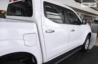 Nissan Navara 2020 Tekna