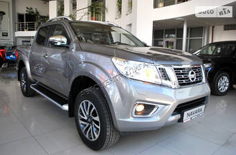 Nissan Navara 2.3 dCi AT (190 л.с.) 4WD 2020