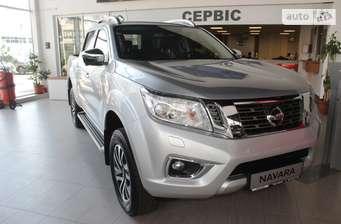 Nissan Navara Platinum 2019
