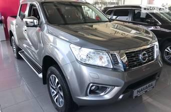 Nissan Navara 2.3 dCi AT (190 л.с.) 4WD 2020