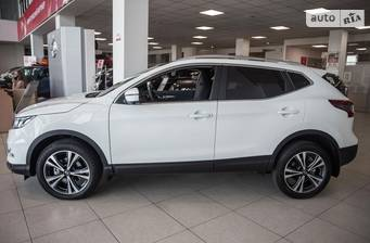 Nissan Qashqai 2020 Tekna Bose+Nappa