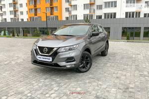 Nissan Qashqai N-Style