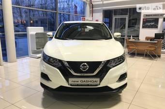 Nissan Qashqai 2020 Visia