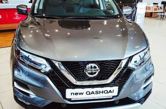Nissan Qashqai 2020 Tekna Bose