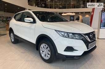 Nissan Qashqai 2020 в Львов
