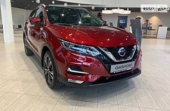 Nissan Qashqai 2020 Tekna
