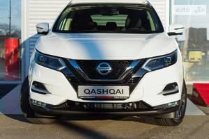 Nissan Qashqai Tekna