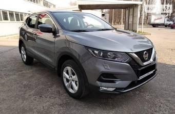 Nissan Qashqai 2021 Acenta Safety+Navi