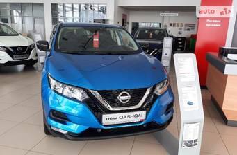 Nissan Qashqai 2021 N-Style