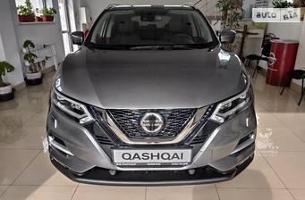 Nissan Qashqai 2020 Tekna Safety Plus