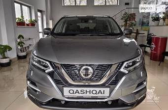Nissan Qashqai 2020 Tekna Safety Plus