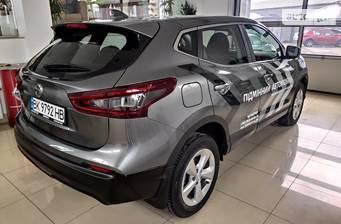 Nissan Qashqai 2020 Acenta Safety+Navi