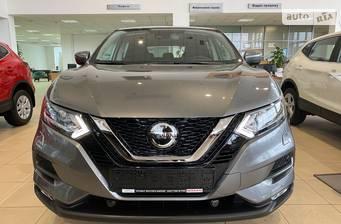 Nissan Qashqai 2021 Acenta Safety