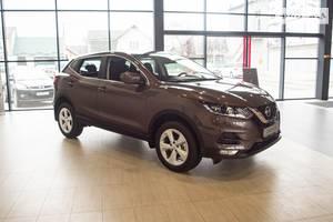 Nissan Qashqai Acenta Safety+Navi