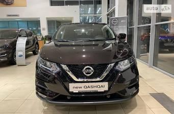Nissan Qashqai 2021 Acenta Parking