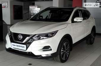 Nissan Qashqai 2020 в Белая Церковь