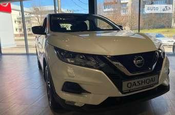 Nissan Qashqai 2020 в Кропивницкий (Кировоград)
