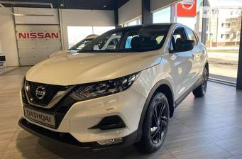 Nissan Qashqai 2020 N-Style