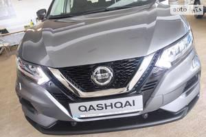 Nissan Qashqai New FL 1.6dCi CVT (130 л.с.) 2WD Acenta Safety 2021