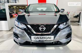 Nissan Qashqai 2021 в Киев