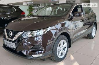 Nissan Qashqai 2021 в Николаев