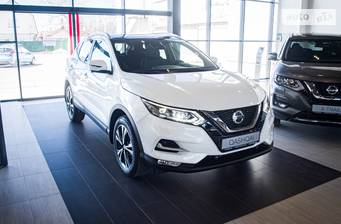 Nissan Qashqai 2021 Tekna Bose+Nappa+Safety Plus