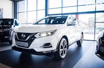 Nissan Qashqai 2021 Tekna Bose+Nappa+Safety Plus