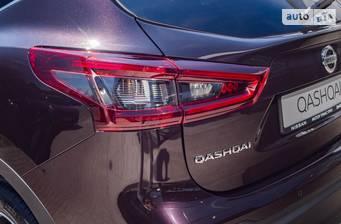 Nissan Qashqai 2021 Tekna Safety Plus