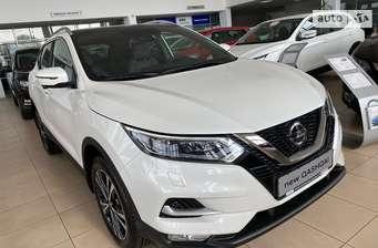 Nissan Qashqai 2021 в Харьков