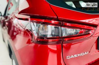 Nissan Qashqai 2021 Visia