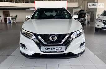 Nissan Qashqai 2021 в Львов