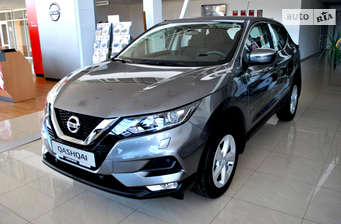 Nissan Qashqai 2021 в Полтава