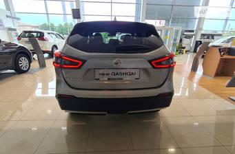 Nissan Qashqai 2021 Tekna Bose+Nappa