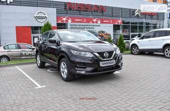 Nissan Qashqai 2021 в Винница