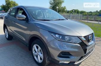 Nissan Qashqai 2021 Acenta