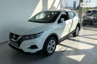 Nissan Qashqai 2021 Acenta Parking+Navi
