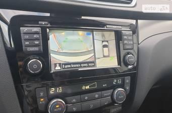 Nissan Qashqai 2021 Tekna