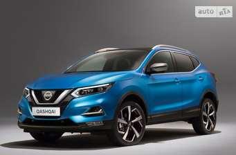 Nissan Qashqai New FL 2.0 CVT (144 л.с.) 2WD Acenta 2018
