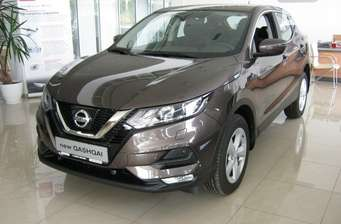 Nissan Qashqai Acenta 2019
