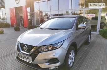 Nissan Qashqai Acenta Parking+Navi 2019