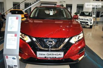 Nissan Qashqai 2021 Acenta Navi