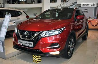 Nissan Qashqai 2021 Tekna Nappa