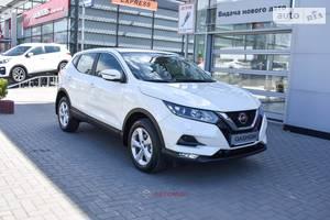 Nissan Qashqai New FL 1.6dCi CVT (130 л.с.) 2WD Acenta Safety 2020