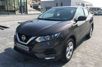 Nissan Qashqai 2020 в Ивано-Франковск