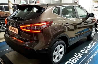 Nissan Qashqai 2020 Acenta Parking