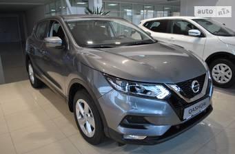 Nissan Qashqai 2020 Acenta