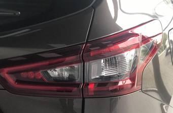 Nissan Qashqai 2020 Acenta Parking+Navi