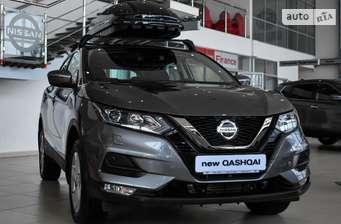Nissan Qashqai 2020 в Винница