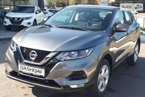 Nissan Qashqai New FL 1.6dCi CVT (130 л.с.) 2WD Acenta Parking 2020