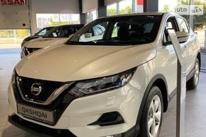 Nissan Qashqai Individual